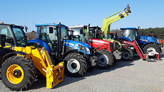 Location tracteur agricole – TMC LOC votre partenaire