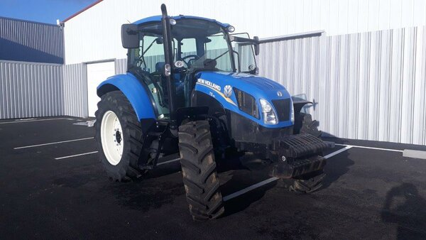 Tracteur NEW HOLLAND T5.95