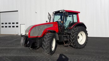 Tracteur Valtra T121
