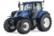Tracteur 200 CV et +